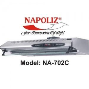 Hút khói khử mùi Napoliz classic NA-702C