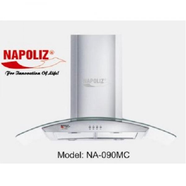 Máy hút khói khử mùi Napoliz NA090MC Novelty